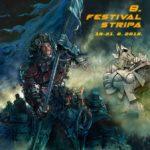Festival stripa u Pirotu