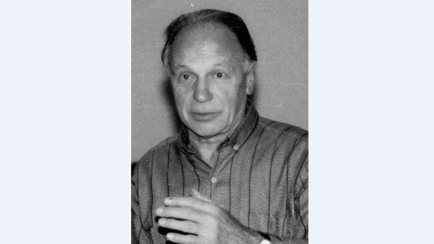Photo of In memoriam – prof. Branislav Ćirić