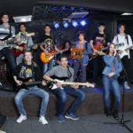 Škola rok gitare u Pirotu