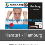 Uroš u dresu reprezentacije u Nemačkoj