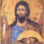 Дан Усековања главе светог Јована Крститеља