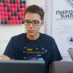 Gimnazija: Aleksa Stefanović se plasirao na republičko takmičenje iz italijanskog jezika