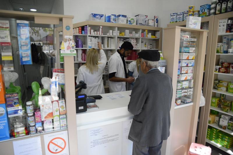 Photo of Penzioneri će moći da kupe lekove u petak od 04h