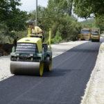 Više od milion evra za asfalt do Ponora, Malog i Velikog Suvodola