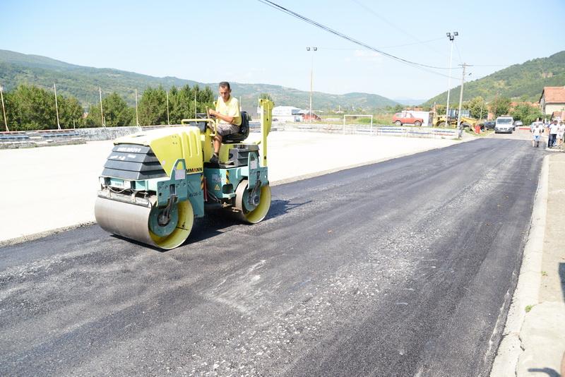 Photo of Kanjon Jerme:Sutra obustava saobraćaja!