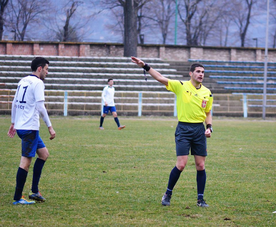 Photo of Pirot posle 15 godina dobio sudiju za superligaške i prvoligaške utakmice