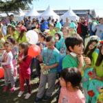 Više od 6000 posetilaca na Porodičnom danu bezbednosti Tigar tajersa