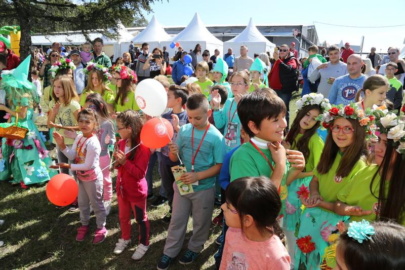 Photo of Više od 6000 posetilaca na Porodičnom danu bezbednosti Tigar tajersa