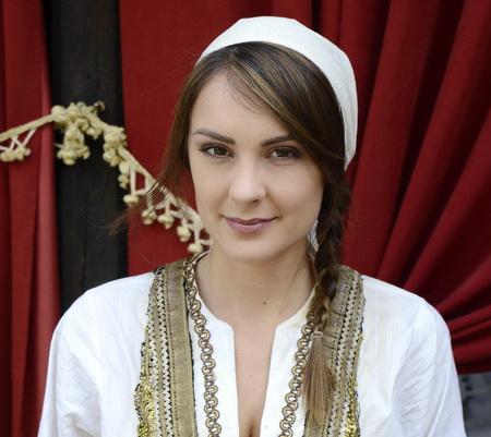 Photo of Dragana Mićalović:Velika je čast biti deo ovakve glumačke ekipe