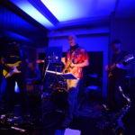 Pariz pa Pirot - Galen Weston band