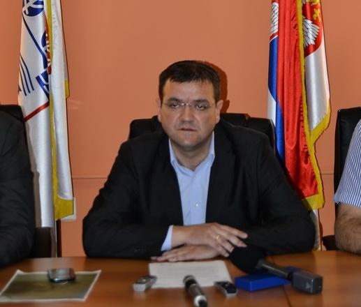 Photo of Goran Miljković izabran za predsednika opštine Bela Palanka