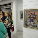 Pejzaži Dragana Mančića Manče u pirotskoj galeriji