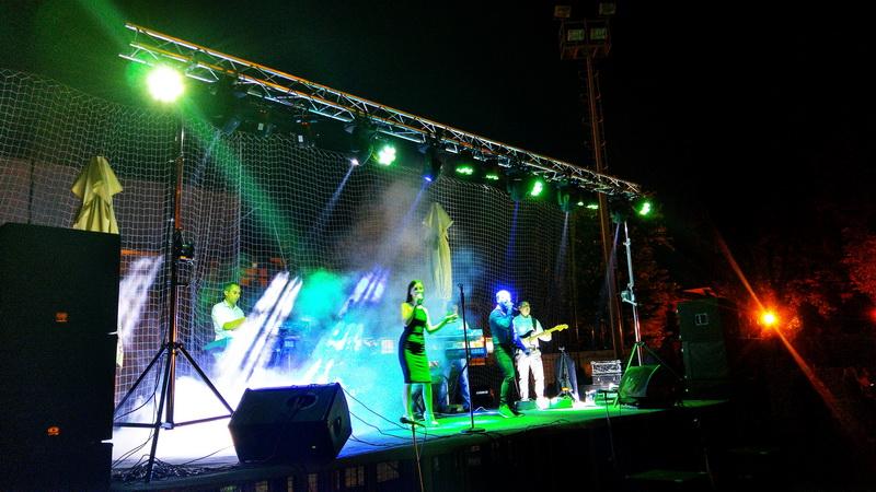 Photo of Održan veliki humanitarni koncert na Omladinskom stadionu