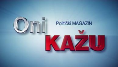 Photo of TV Pirot: Oni kažu – Vladan Vasić, večeras u 21h