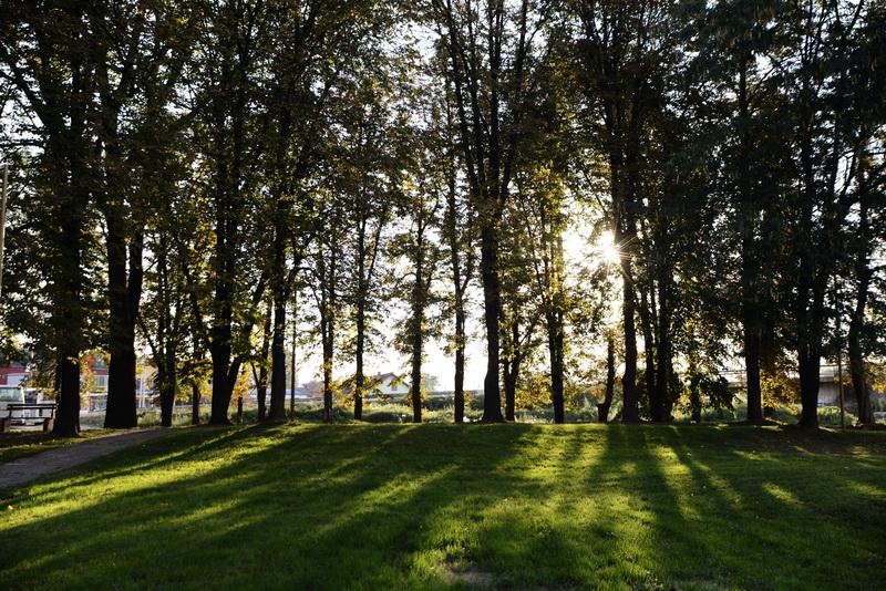 Photo of Park na Kaleu – biser Pirota
