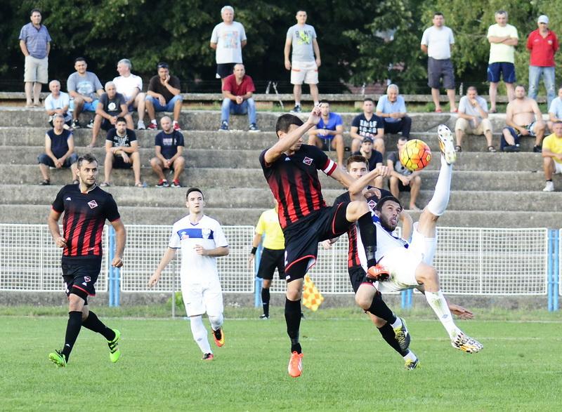 Photo of Radnički Pirot danas igra sa Kolubarom na domaćem terenu od 15 sati