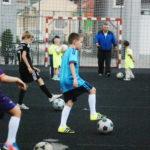 Veliko interesovanje za školu fudbala FK Gimnazijalac