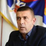 """Zoran Bogdanović novi načelnik PU Pirot, Virijević - """"prvi policajac"""" u Nišu"""