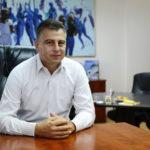 Vasić: Zahvaljujem se Vladi u ime svih Piroćanaca