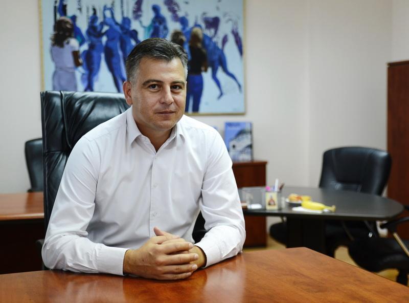 Photo of Vasić: Gasovod Sofija – Niš od velikog značaja za Pirot, maksimalno ćemo podržati projekat