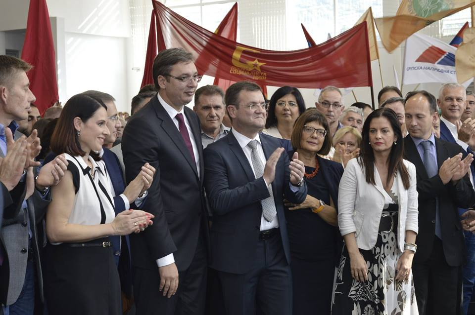 Photo of Vučić: Bela Palanka nam je podjednako važna kao i Beograd, Novi Sad…