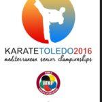 Uroš nastupio na Mediteranskom prvenstvu u Toledu