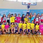 Košarkašice startuju 15. oktobra