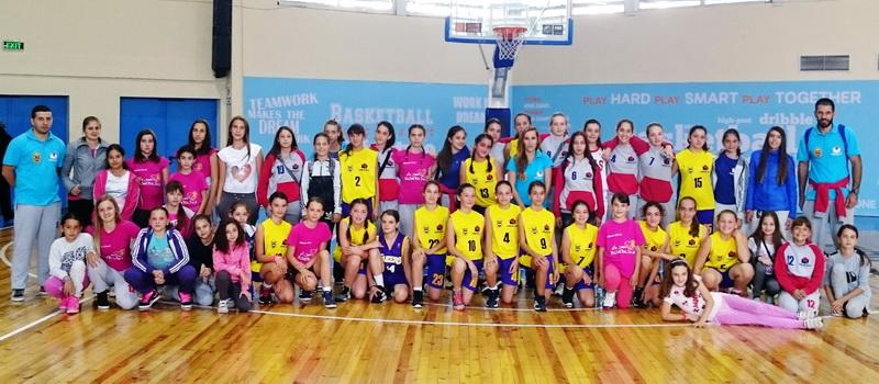 Photo of Košarkašice startuju 15. oktobra