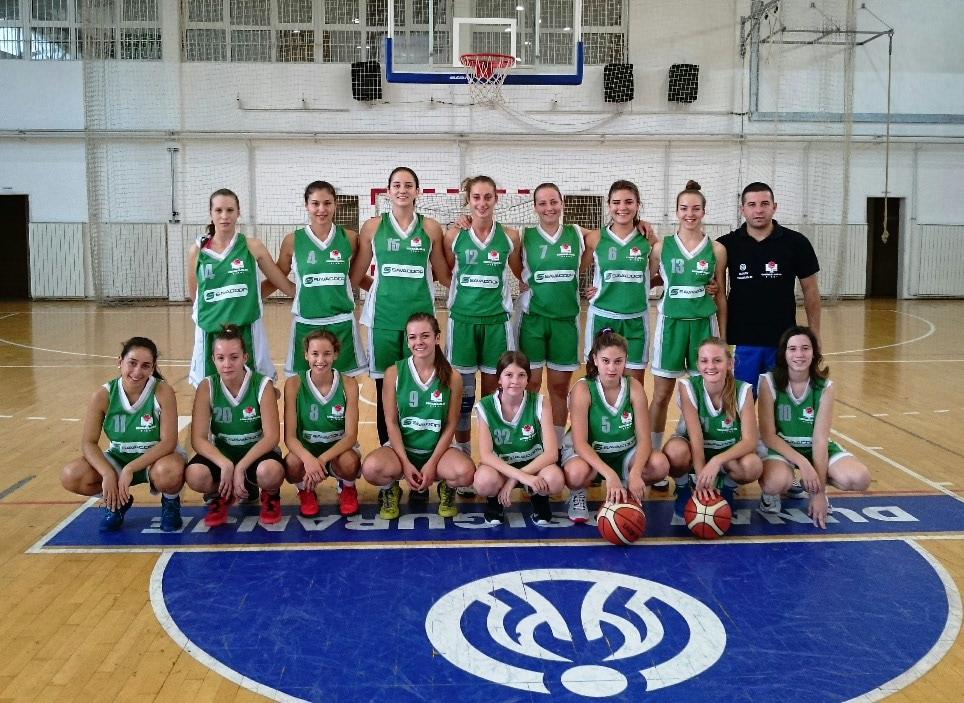 Photo of Startuju i košarkašice