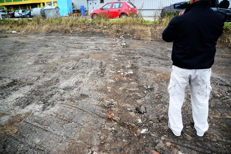 Photo of Arheolozi će ispitati nalazište na lokaciji Staro vašarište