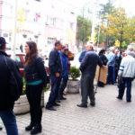 Meštani Ragodeša traže asfaltiranje puta do sela