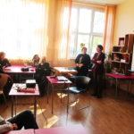 Seminar za prosvetare, od samovrednovanja do eksternog vrednovanja