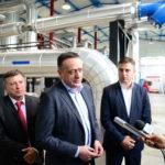 Ministar Antić: Pirot najbolje organizovan grad u ovom delu Srbije