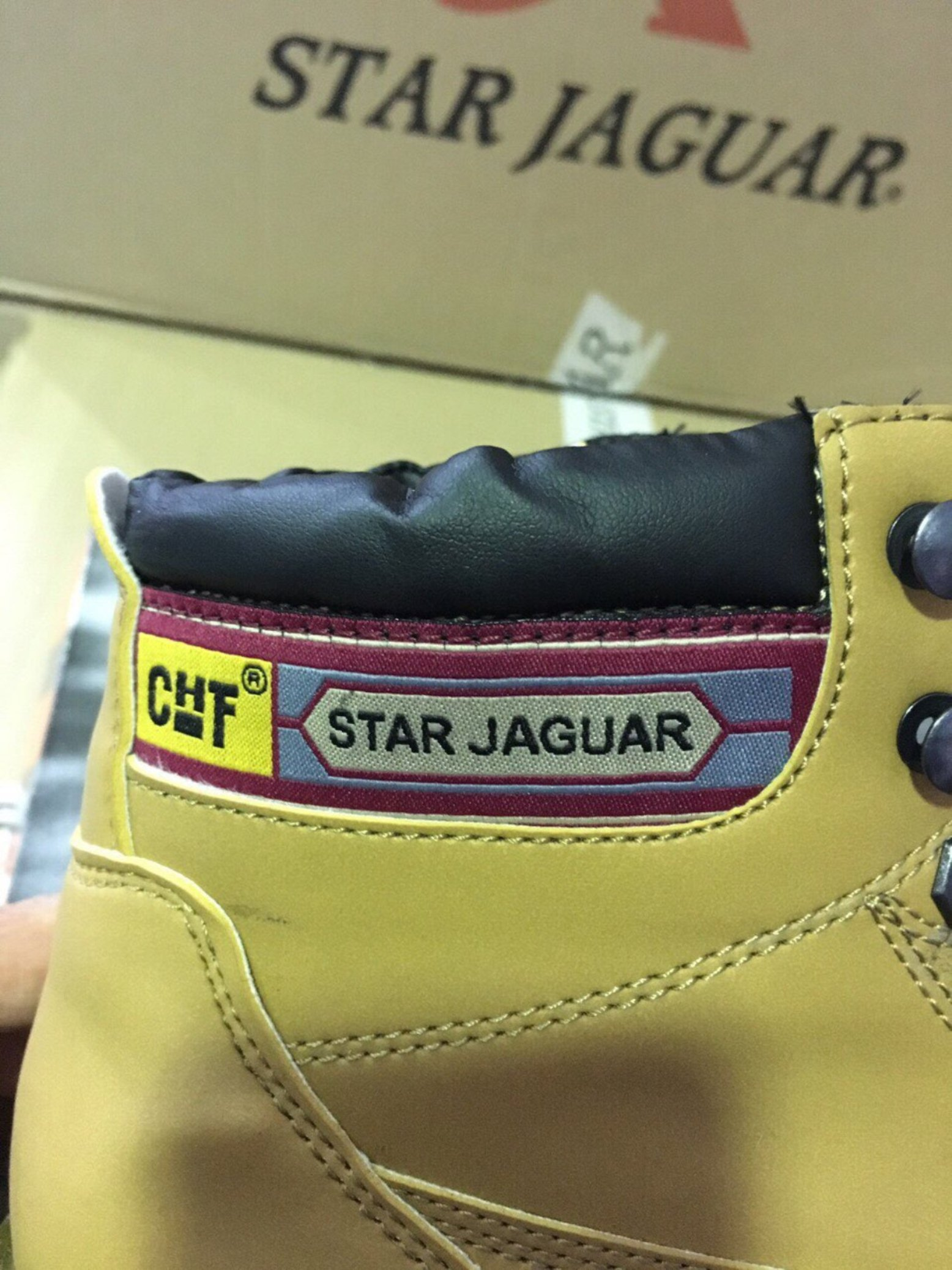 Photo of Zimske cipele lažnih robnih marki na Gradini