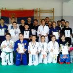 """Crne kobre organizovale turnir """"Pirot open 2016"""""""