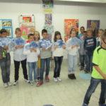 Izložba dečjih radova povodom Dečje nedelje