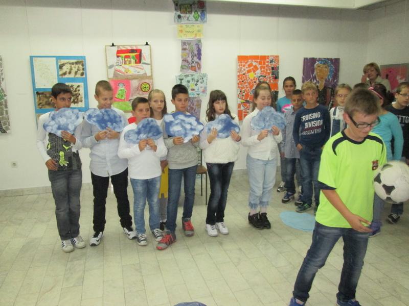 Photo of Izložba dečjih radova povodom Dečje nedelje