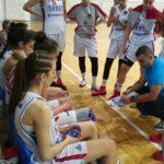 Košarkašice gostovale u Kragujevcu