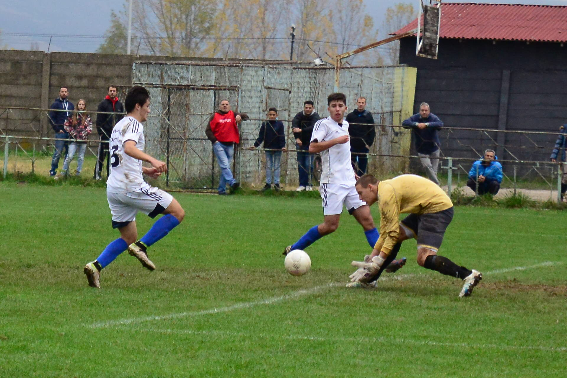 Photo of Radnički Pirot – Spartak Subotica 0:0