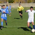 Omladinci Radničkog poraženi od Partizana