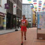 Danica Gogov druga u Švajcarskoj