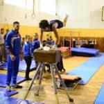 Najbolji mladi gimnastičari iz regiona na takmičenju u Pirotu