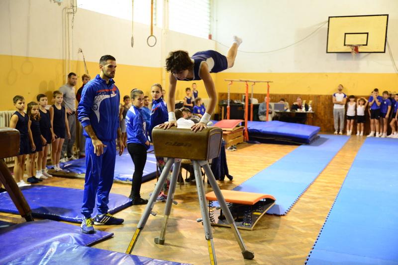 Photo of Nedalja, 10h: Svetosavski turnir u gimnastici