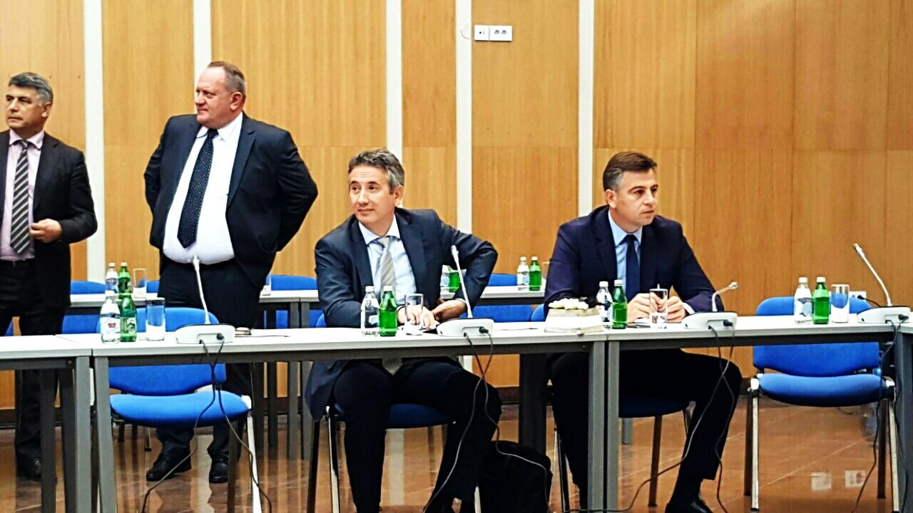 Photo of Vasić: Zasedanje Vlade u Nišu veoma značajan događaj