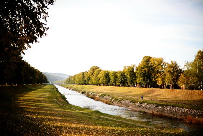 Photo of Pirot dobija nova pluća grada – novi Kej oko Kompenzacionog bazena. Drvored i kod Novog tigrovog naselja