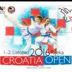 Urošu srebro na Kroacija open turniru u Rijeci