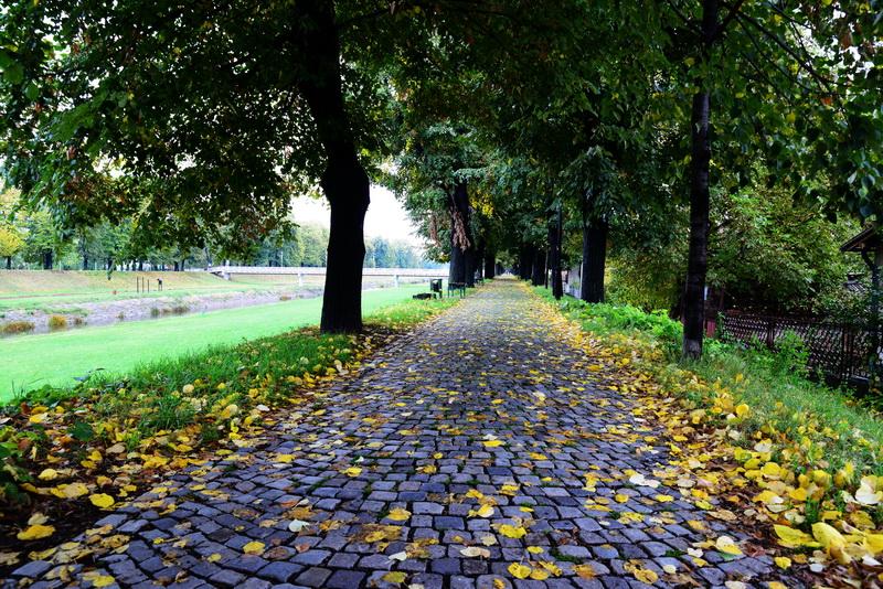 Photo of Danas počela jesen, u oktobru nas očekuje miholjsko leto