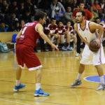 Košarkaši bolji i od Futoga 77:95