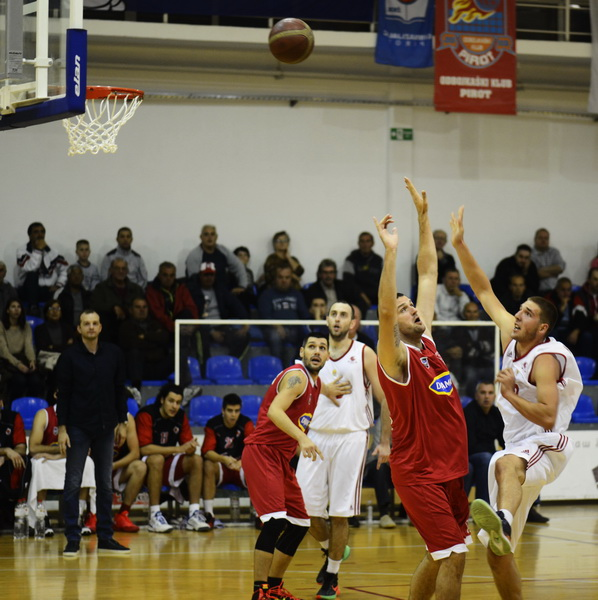 Photo of KK Pirot – KK Plana 77:87