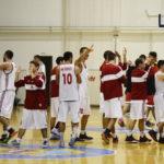 Košarkaši poraženi od ekipe Spartaka 78:80